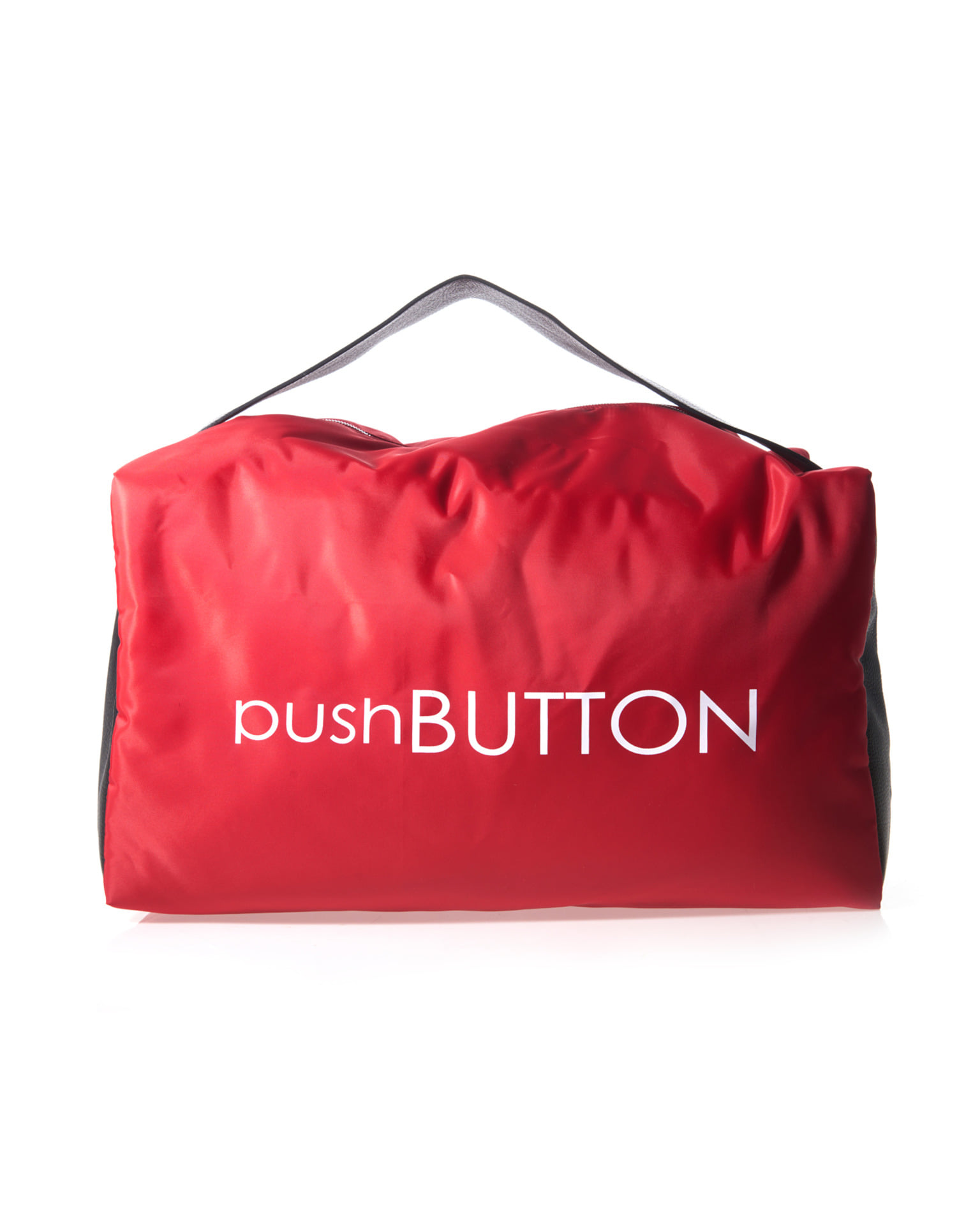 BIG PUSHBUTTON BAG