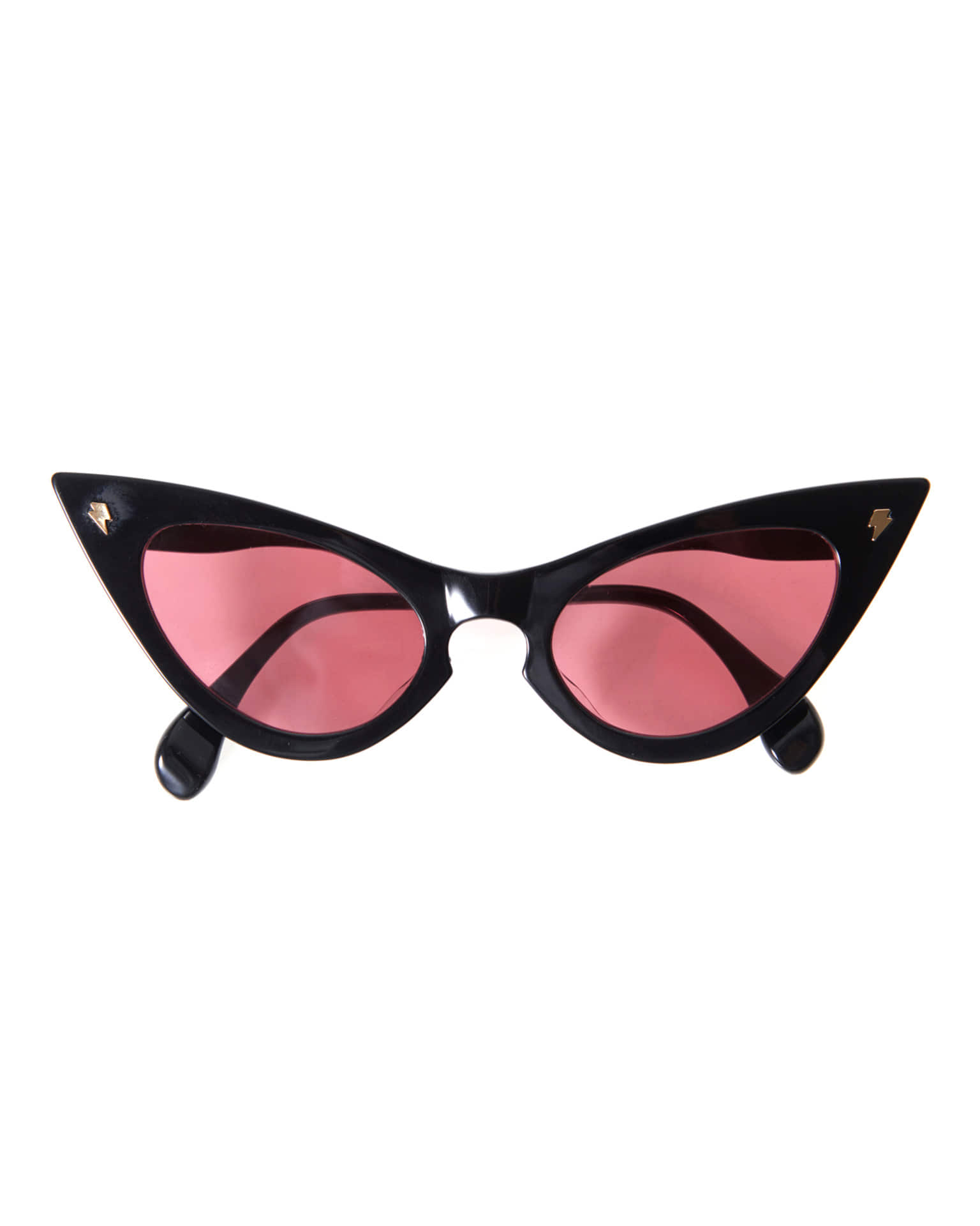 ANGRY EYES SHAPE SUNGLASSES