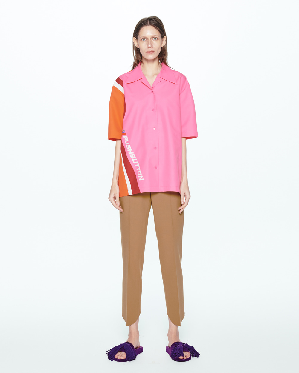 PF20 VIVID WIND SHIRT