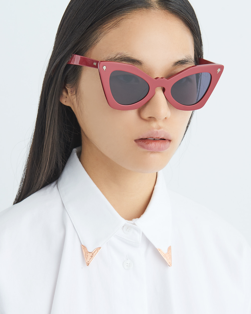 SINGLE COLOR SUNGLASSES