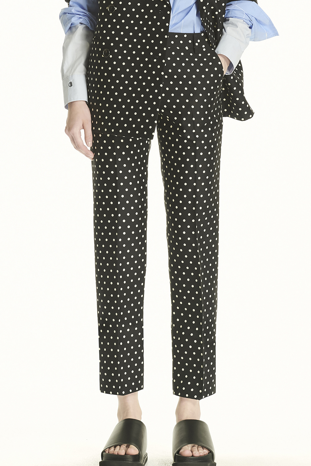 PS21 STANDARD POLKA TROUSERS