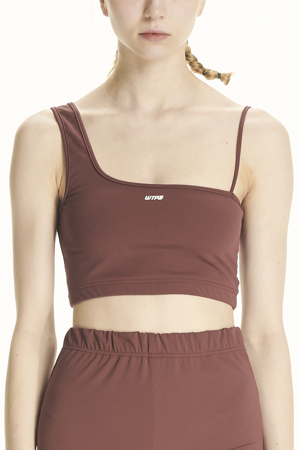 PS21 WTPB WINE BRA TOP